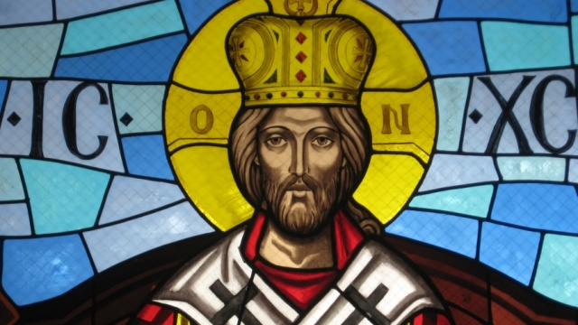 Image result for Christ the King reflection
